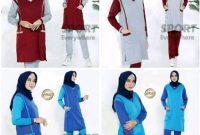 Pakaian Senam Wanita